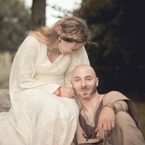 Hochzeit Jonathan & Jenny - August 2017